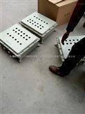 标准尺寸防爆箱壳体供应,铝合金现货防爆壳体