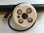 安防远程监控防水高清摄像机校园安装