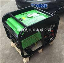 250A汽油发电电焊机闪威品牌