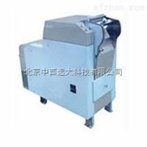 锯齿籽棉衣分试轧机 型号:CN61M/CZFY-114库号:M375431