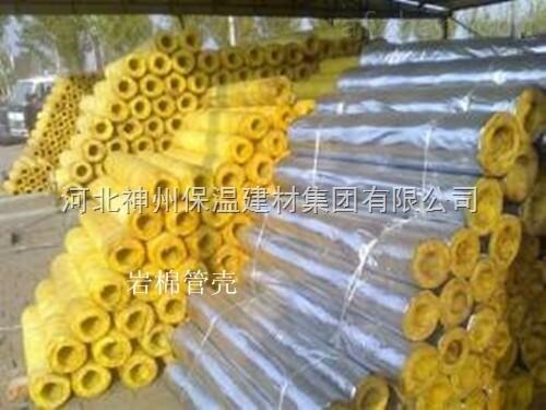 玻璃棉管优势分析