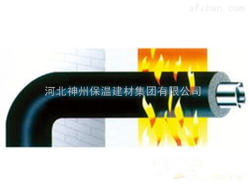 【神州大品牌】山西橡塑保温管橡塑管价格 橡塑海绵管厂家