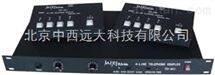 电话耦合器(国产) 型号:GMX20-TH-401  库号:M313955