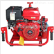 11馬力-消防器材:手抬機動消防泵