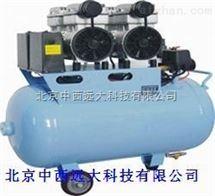 无油静音空压机/无油静音空气压缩机 型号:TWHK1-TW5502