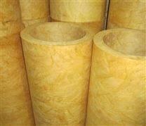 无机玻璃棉 环保玻璃棉 玻璃棉管性能优越