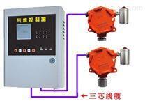 甲醛气体浓度检测报警仪工业防爆型甲醛泄漏报警器