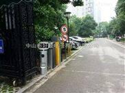 车牌识别停车场-智能停车场系统