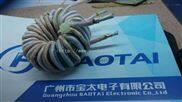 广州厂家直销大功率铁粉芯绿环电感