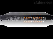 高清DVI四画面分割器