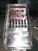 沃川牌304SS不銹鋼防爆檢修配電箱價格