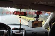 道路超速抓拍显示系统