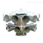 LK-STH21-2大型双层喇叭电动警报器大功率防空警报器远距离报警器