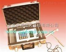 流速流量仪(0.1-8m/秒) 型号:WDYKS-Ⅵ库号:M120542