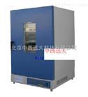 立式电热干燥机 型号: DGG-9076A库号:M382444