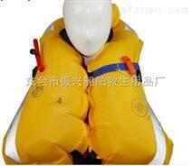 XH023供應氣脹式漂流救生衣
