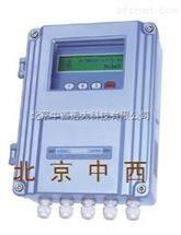 M254088固定壁挂式超声波流量计 型号:MHF3-LCJ-803库号:M254088
