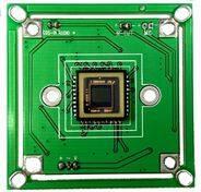 PC7030 CMOS\CCD摄像头模组