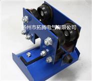 优质工字钢电缆滑车工字钢滑车价格工字钢电缆滑车型号