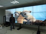 46寸4K高亮大屏幕液晶拼接墙