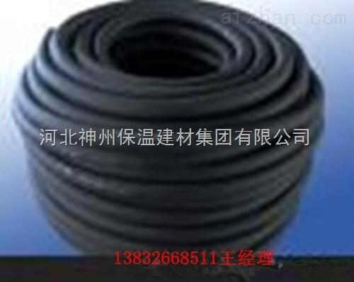 厂家 优质难燃高密度发泡保温橡塑板 高回弹隔热橡塑海绵板
