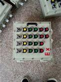 防爆控制箱型号大全BXK51-16A钢板焯接防爆控制箱加工