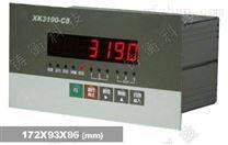 XK3190-C8控制称重显示器