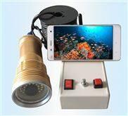 便携式水下摄像机