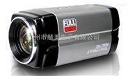 HD-SDI 500万像素一体化摄像机