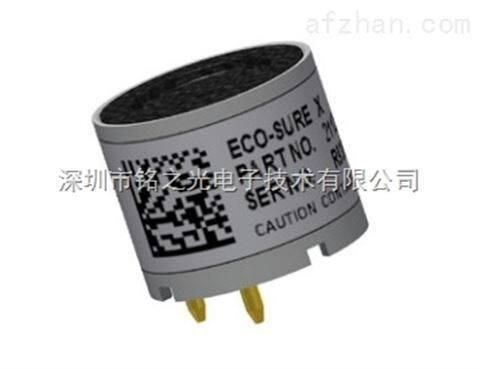 CITY城市技术一氧化碳气体传感器ECOSURE X