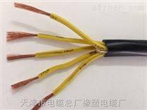 载流量-RVVP  5x4护套软线,MYQ轻型电缆-2x1.0