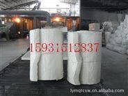 硅酸铝针刺毯 甩丝硅酸铝针织毯