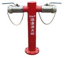 PSS泡沫消火栓