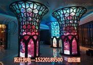 九江LED电子大屏幕造价