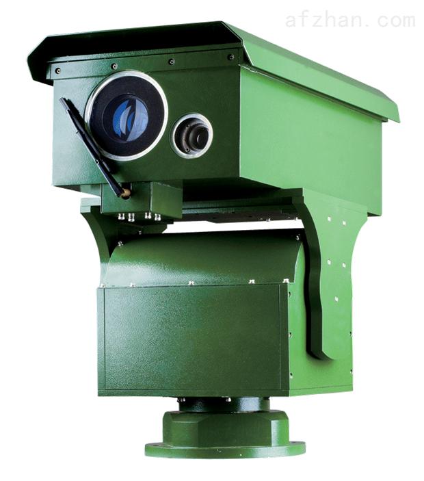 PVP远距离夜视激光云台摄像机