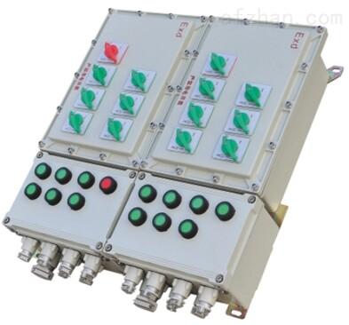 正泰BXM51-6K防爆配电箱