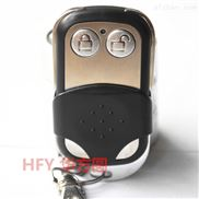 车库翻板门遥控器滚动码二键通用带解锁遥控器