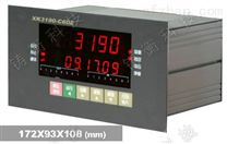 C602控制称重显示器