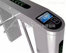ZYTD中烨通道供货使用在游乐场分区域管理刷卡条码扫二维码智能闸机