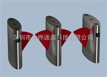 单位ZYTD-NG502中烨通道电动刷卡道闸机