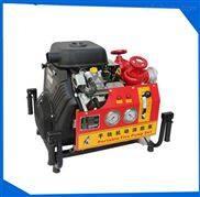 JBQ8.216.0 35HP美国进口百力通手抬机动消防泵