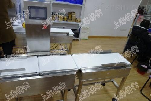 分选机-高精度食品分选机