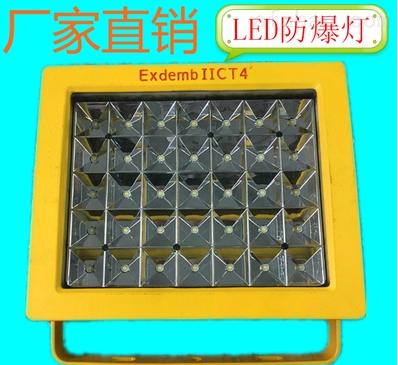 BED01-100W-9101防爆免维护节灯