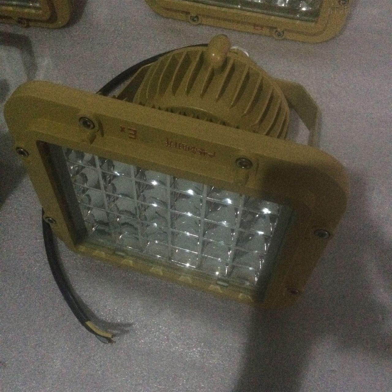 BLED-50W-9117防爆免维护灯