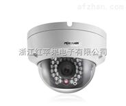 """200万1/2.8""""CMOS  ICR日夜型半球型网络摄像机"""