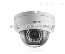 """200萬1/2.8""""CMOS  ICR日夜型半球型網絡攝像機"""