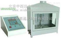 建材可燃性试验炉 型号:CN61M/JCK-1库号:M6901