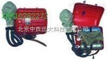 隔绝式负压氧气呼吸器 型号:CM7HY4F库号:M140332
