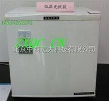 药物光照仪/低温药物光照试验仪 型号:81M/LS-3000库号:M359055