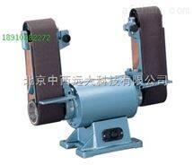 砂布环带研磨机(国产100宽) 型号:ASDQ1-GW-622库号:M399337